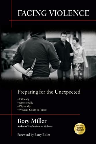 9781594392139: Facing Violence: Preparing for the Unexpected