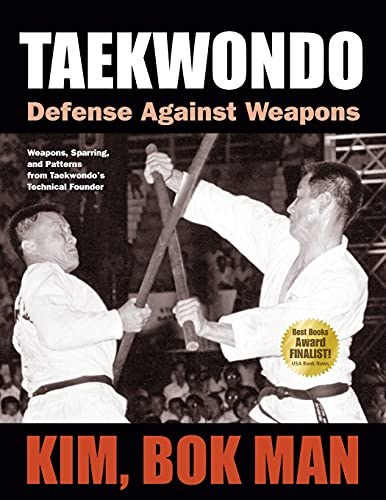 Taekwondo: Kim, Bok Man;