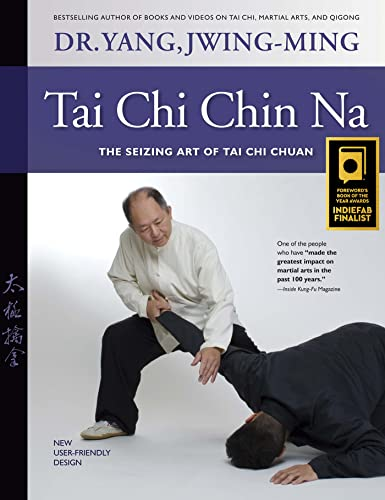 9781594393075: Tai Chi Chin Na: The Seizing Art of Tai Chi Chuan