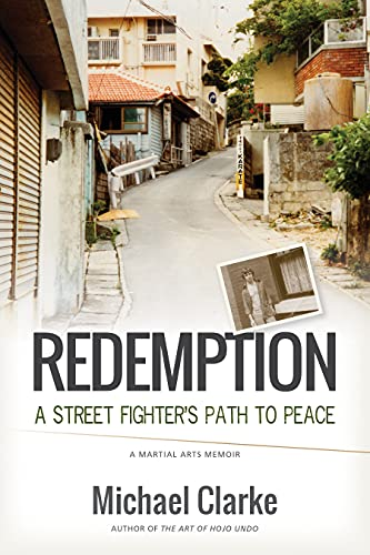 9781594393785: Redemption: A Street Fighter's Path to Peace
