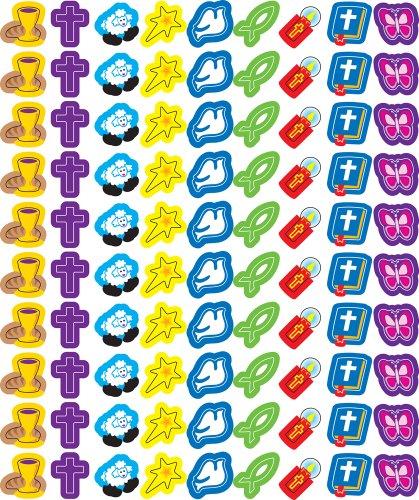 9781594410017: Christian Symbols Chart Seals