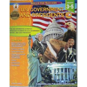 US Government and Presidents: Amy Gamble