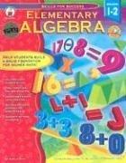 9781594411922: Elementary Algebra Grades 1-2 (Skills for Success)