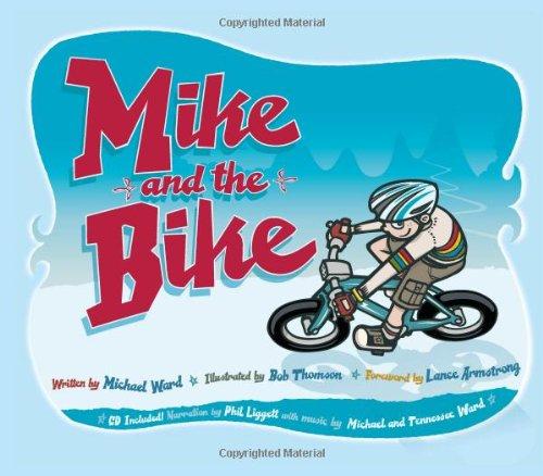 Mike and the Bike: Michael Ward