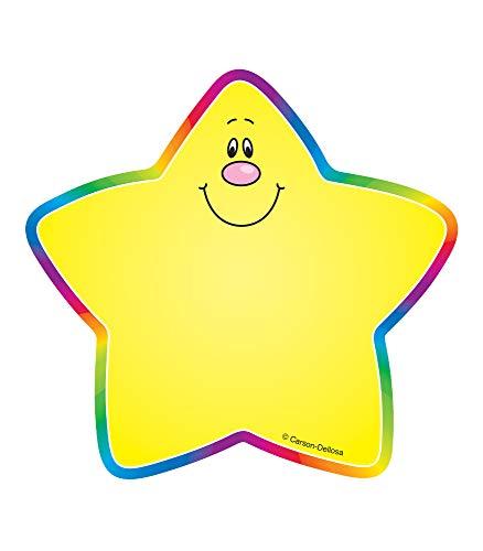 9781594415852: Stars Mini Cut-Outs