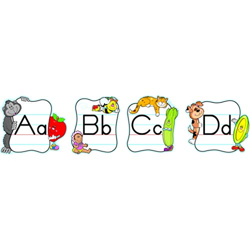 9781594416156: Alphabet: Traditional Manuscript