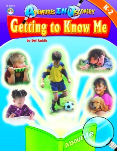 9781594417184: Getting to Know Me: Grades K-2 (Adventures in Discovery)