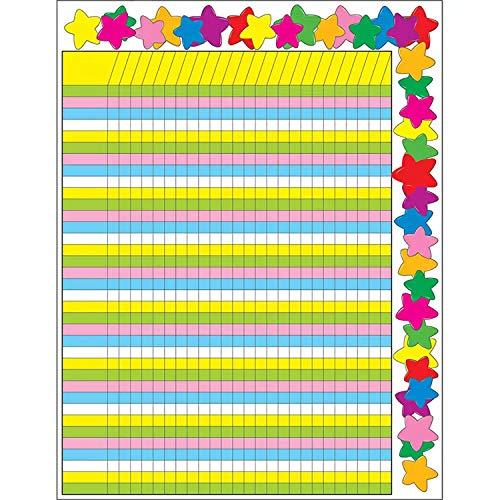 9781594418822: Stars Incentive Chart