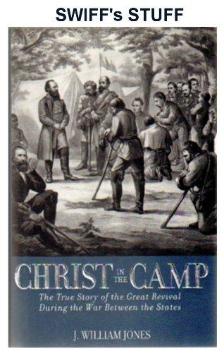 Christ in the Camp: Jones, J. William