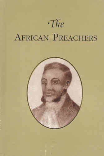 9781594420740: The African Preachers