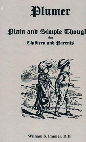 9781594421419: Plain and Simple Thoughts for Children and Parents