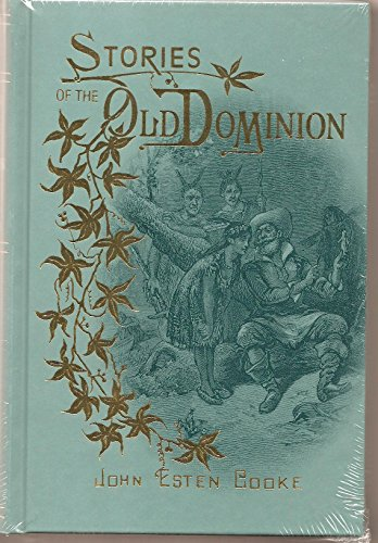 9781594421501: Stories of the Old Dominion
