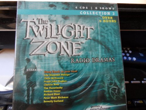 Twilight Zone Collection 3: Vol. 9-12