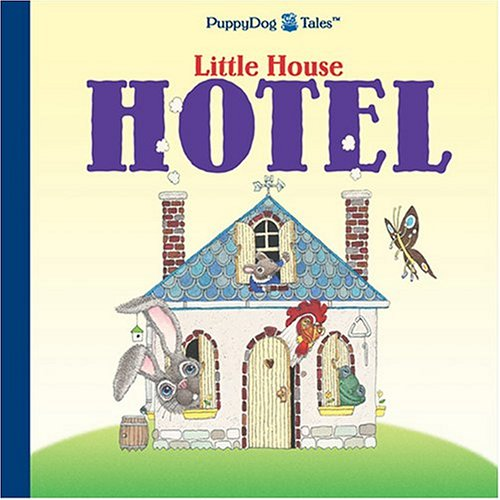Little House Hotel: John Sandford