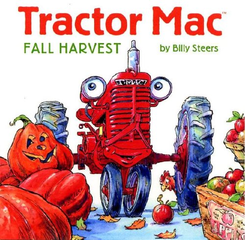 9781594454608: Tractor Mac Harvest Time