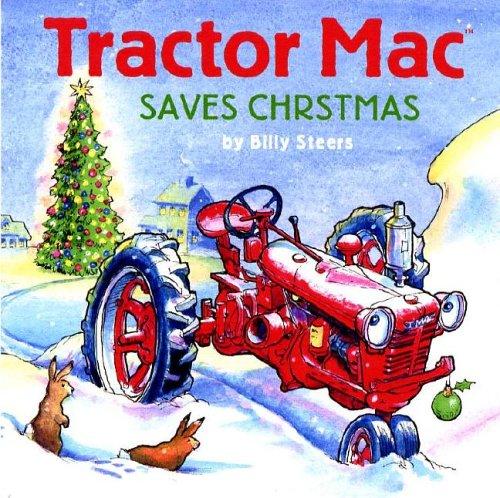 9781594454615: Tractor Mac Saves Christmas