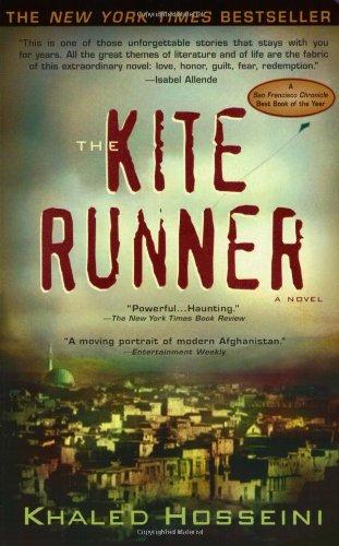 9781594480003: The Kite Runner