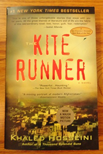 9781594480003: The Kite Runner