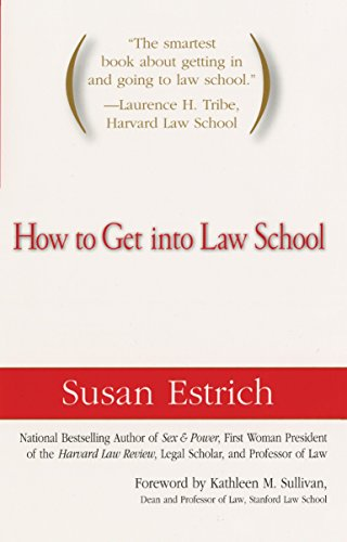 9781594480355: How to Get Into Law School