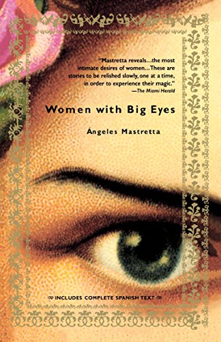 9781594480409: Women with Big Eyes (English and Spanish Edition)
