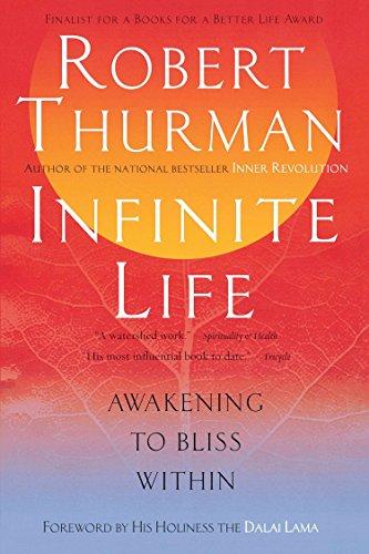 9781594480690: Infinite Life: Awakening to Bliss Within
