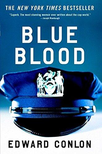 9781594480737: Blue Blood