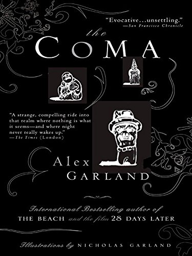 9781594480850: The Coma