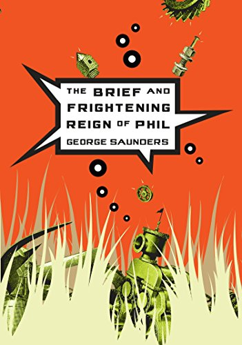 9781594481529: The Brief and Frightening Reign of Phil