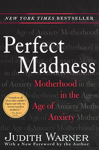 9781594481703: Perfect Madness: Motherhood in the Age of Anxiety