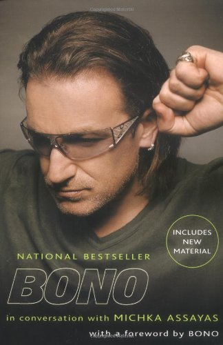 9781594481734: Bono