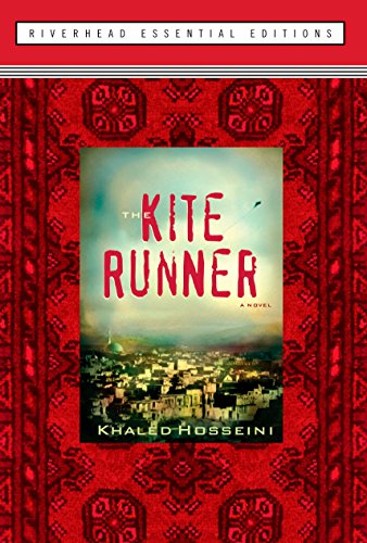9781594481772: The Kite Runner (Essential Edition) (Riverhead Essential Editions)