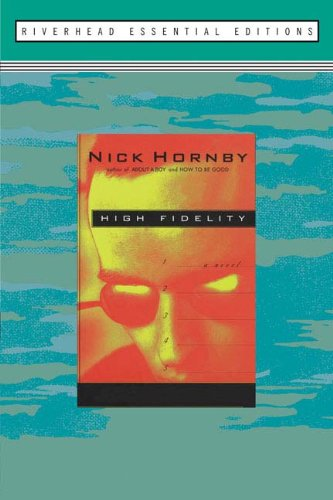 9781594481789: High Fidelity: A Novel