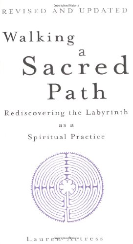 9781594481819: Walking a Sacred Path: Rediscovering the Labyrinth as a Spiritual Practice