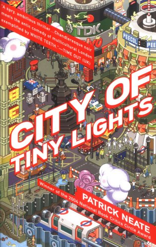 9781594481864: City of Tiny Lights