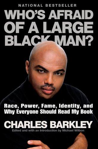 9781594482052: Who's Afraid of a Large Black Man?