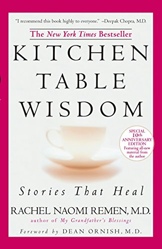 9781594482090: Kitchen Table Wisdom 10th Anniversary (Deckle edge)