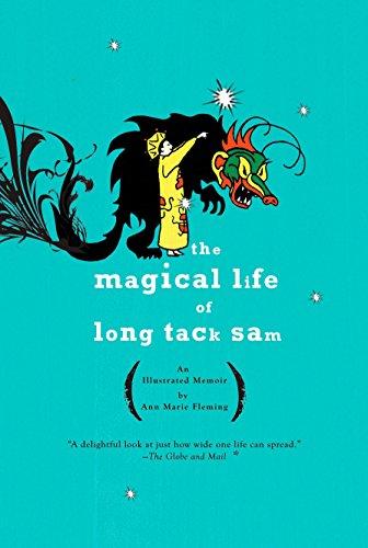 9781594482649: The Magical Life of Long Tack Sam: An Illustrated Memoir