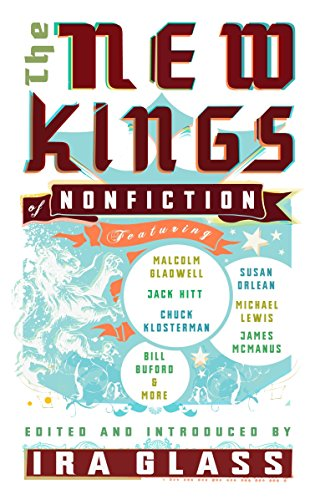 The New Kings of Nonfiction: Lewis, Michael; Hitt,