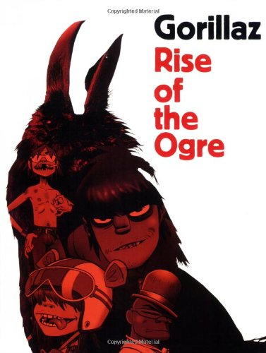 9781594482717: GORILLAZ- RISE OF THE OGRE