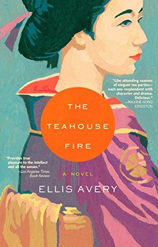 9781594482731: The Teahouse Fire