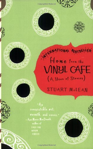 9781594482748: Home from the Vinyl Cafe