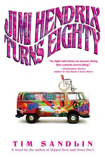 9781594482830: Jimi Hendrix Turns Eighty