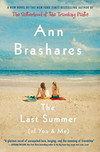 9781594483080: The Last Summer (of You and Me)