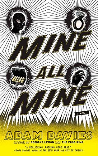 9781594483141: Mine All Mine