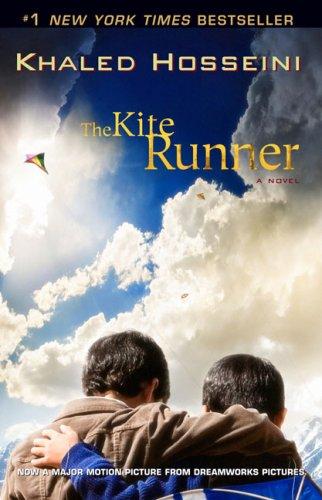 The Kite Runner (Alex Awards (Awards)): Khaled Hosseini