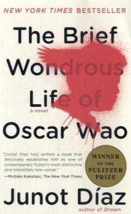 9781594483592: The Brief Wondrous Life of Oscar Wao (Riverhead)