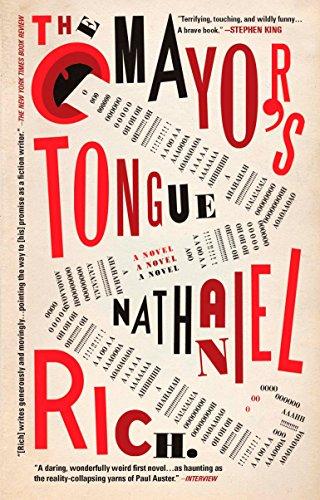 9781594483684: The Mayor's Tongue