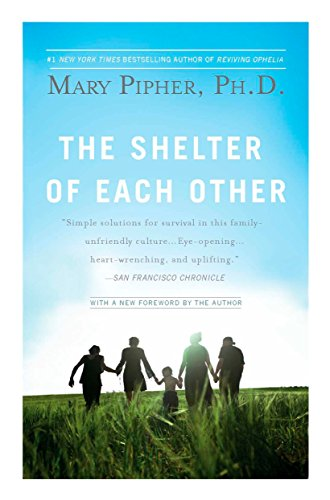 9781594483721: The Shelter of Each Other