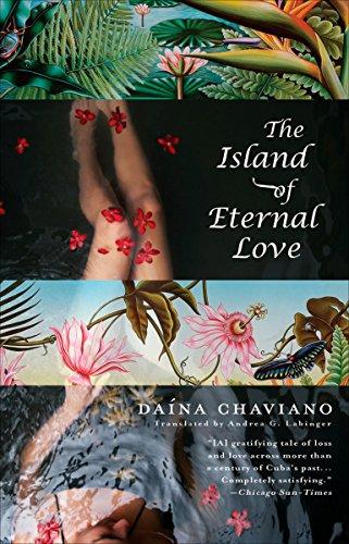 9781594483790: The Island of Eternal Love