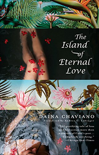 9781594483790: The Island of Eternal Love